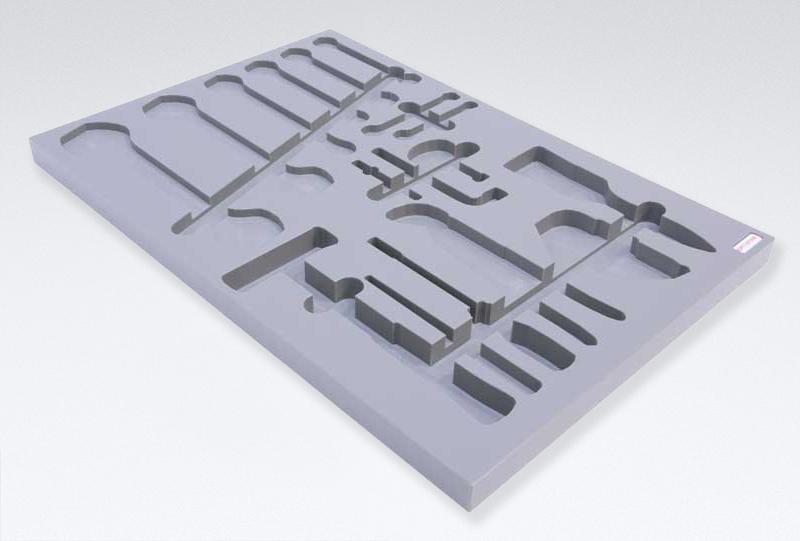 Materialien & Qualität, OPT-I-STORE